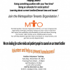 MTO Hotline Volunteer Training – November 23rd