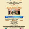 Chicago Rents Right Housing Expo – October 26th