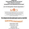 Hotline Volunteer Training – March 22nd