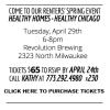 2014 Renters Spring Celebration – April 29th