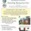 Housing Resource Fair – May 17th