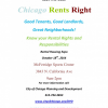 Chicago Rents Right Expo – October 18th