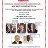 2015 Mayoral Candidates' Forum