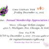 Annual Membership Party – 12/11/15