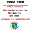 Chicago Renters Day of Action – 9/22/16