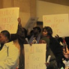 Rally at City Hall Against Proposed Demolition of 1,800 CHA Units