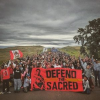 MTO Sponsors Water at Risk: A Tribal Leaders' Perspective