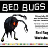 Bed Bug Workshop – Dec 2nd, 2010 – No RSVP needed