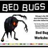 Bed Bug Workshop – Dec 2nd, 2010 – No RSVP needed