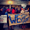 MTO Fights Mass Evictions in Logan Square