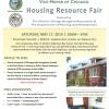 Housing Resource Fair – May 17th