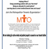 Hotline Volunteer Training – 11/14/15