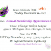 Annual Membership Party – 12/11/15
