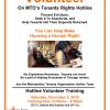 Hotline Volunteer Training – 12/3/16
