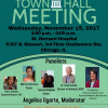 Town Hall: Lead Poisoning Prevention – 11/15/17
