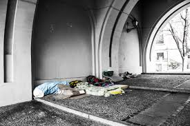 Two Wrongs Don't Make a Right: When It Inevitably Leads to Homelessness